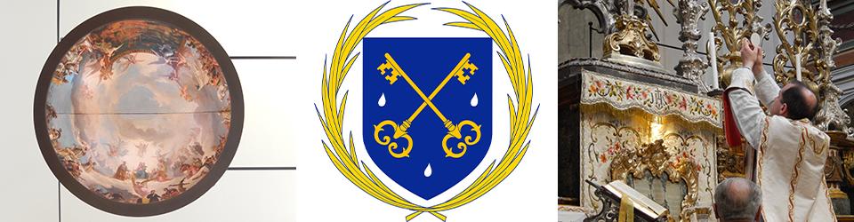 Fraternité Saint Pierre de Belgique